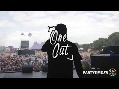 //ONE CUT #5// Manu Digital feat Taiwan MC - Heavy This Year