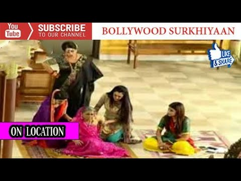Nimki Mukhiya | On Location | Full Video | Tv Serial News | Serial Update