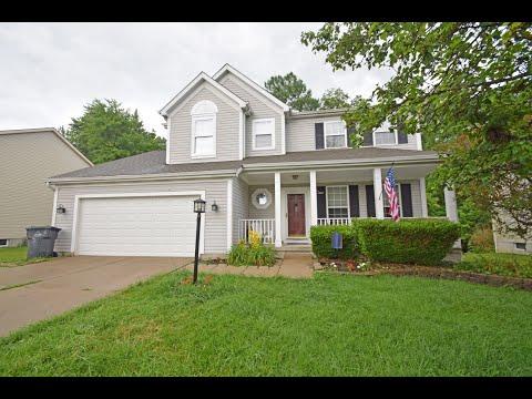 1282 McGuffey Ln Union Township, OH   MLS# 1541321   www.comey.com