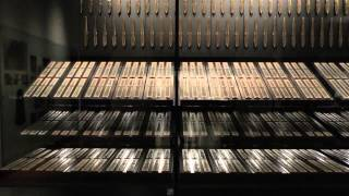 4K・古代出雲歴史博物館(Ancient Izumo History Museum)(国宝の銅剣・銅鐸・銅矛を展示)