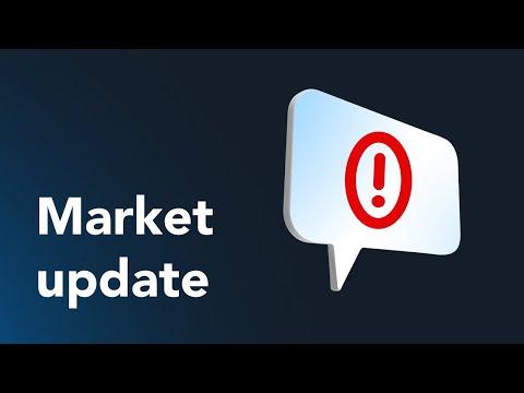 Market Update. Netflix, Earnings Season, Commodities and Crypto!