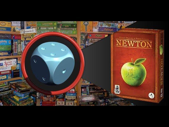 Newton - Como Jogar