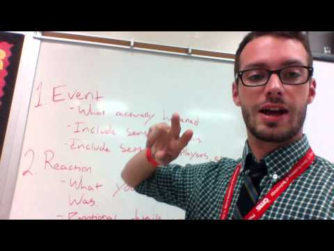 1.0. ENGL1301 - Reflective Writing (08/26/2015) from YouTube · Duration:  1 hour 5 minutes 1 seconds  · 31 views · uploaded on 27.08.2015 · uploaded by Andrew R. Keating