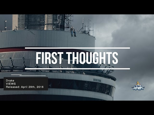 album review drake views focus hip hop