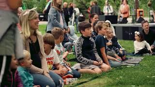Nabolagsfestivalen Grefsenplatået Oslo 2020