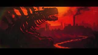 Industrial Dragon (Sound Design by Shor)