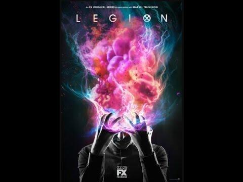 Download Legion S01E04 720p WEB-DL 440MB - Full Movie HD