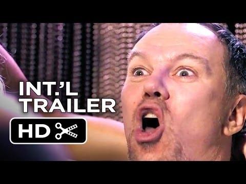 Top Dog Official UK Trailer #1 (2014) - Vincent Regan, Leo Gregory Movie HD