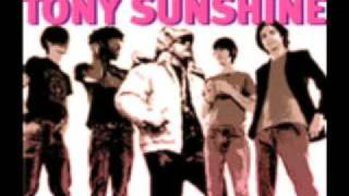 Bloc Party vs Tony Sunshine -She's like Sunday Wind (Dj Lobsterdust Remix)