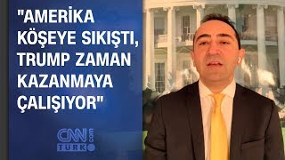 ABD Başkan Yardımcı'sının Türkiye'ye gelmesi ne anlama geliyor?