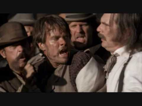The Killing of Wild Bill Hickok - Deadwood