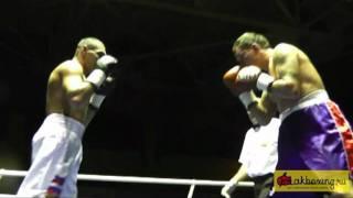 Вусал Алиев - Сергей Сергеев (видео)
