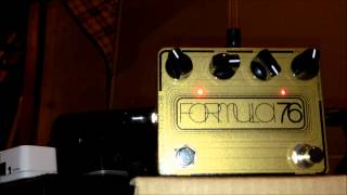 Solidgoldfx Formula 76 bass demo