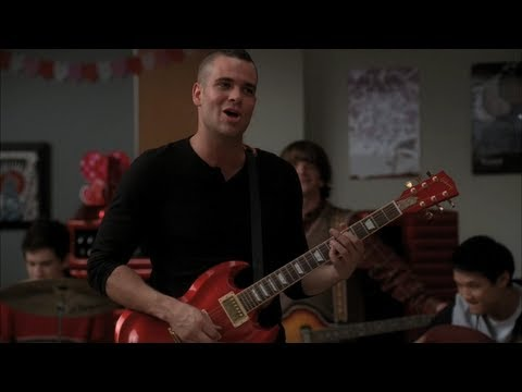 GLEE - Fat Bottomed Girls (Full Performance) (Official Music Video)