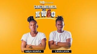 Sangambanga la kwio - Lava Lava X Meja kunta (Special Performance)