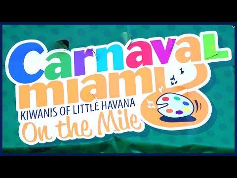 Carnaval Miami 2018 - Part 1