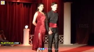 Sai Pallavi Shocking and Mind Blowing Tango Dance : Rare & Unseen | Fida Actress - Filmyfocus.com