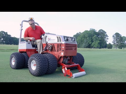 Pursell Farms Chooses Tractor For Versatility - Ventrac