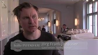 Gourmetbürgschaft – Jahrespressekonferenz der Bürgschaftsbank Brandenburg 2018