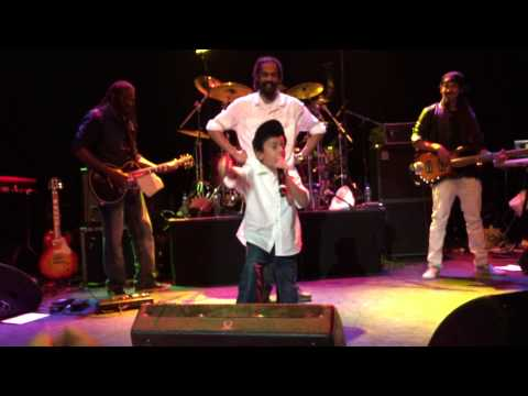 Damian Marley - Could You Be Loved (16th of July 2015 Oslo, Norway )