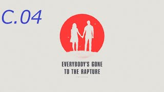 PS4版「Everybody's Gone to the Rapture -幸福な消失-」 1984年、イギ...