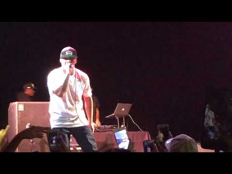 Lil Rob - Summer Nights LIVE  @ The Ballroom Of Warehouse Live Houston Texas