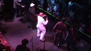 TROUBLE FUNK LIVE @ 9:30 Club (LS FILMS)