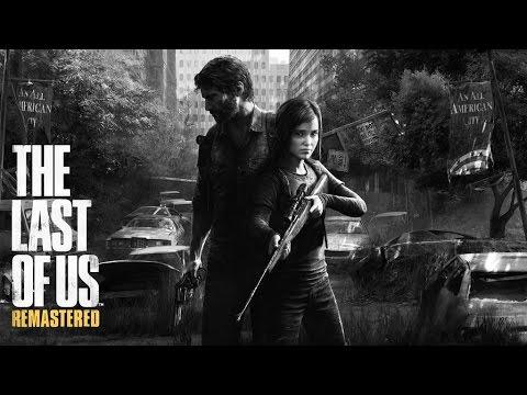 The Last Of Us (PS4) Pt 5 Hotel Lobby FEMALE GAMER