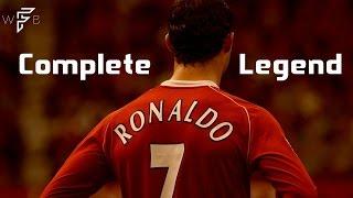 Cristiano Ronaldo: Complete Legend! HD