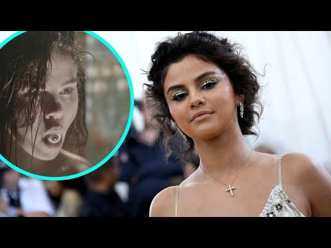 Selena Gomez's Creepy Horror Project Brings the Chills -- Watch!