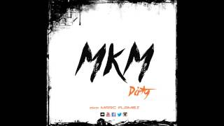Pursuit of Cudi LRAD (MKM Dirty Mashup) Travis Baker, Steve Aoki, Knife Party