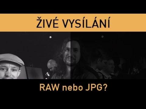 Fotograficky.guru – RAW nebo JPG?