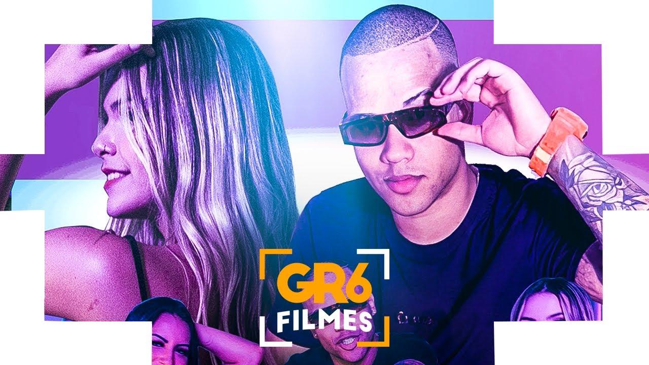 MC Gonzaga - Baila que Baila (GR6 Explode) DJ 900