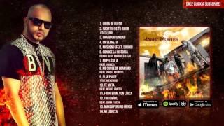 "Manny Montes Feat. Divino - ""Mi Suen?o"" Audio Oficial"