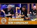 Bireysel Eleme Oyunu, Mehmet Şef'in Tarifi | MasterChef Türkiye 15.Bölüm
