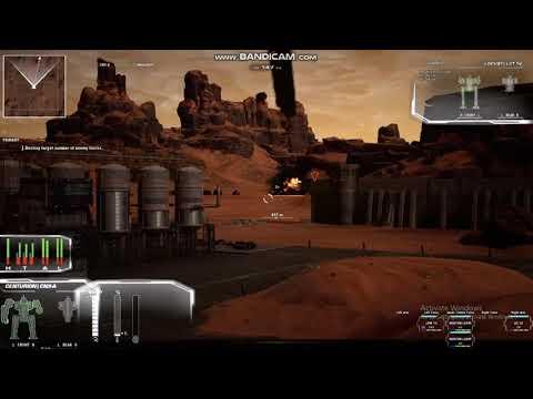 Mechwarrior 5: Mercenaries Cockpit immersion sound mod WIP preview 2 |