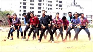 DHINGANA|DANCE CHOREOGRAPHY|BOLLYWOOD|RAEES|SHAH RUKH KHAN|MIKA SINGH