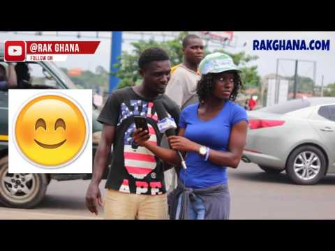 What does LOL mean in a text message? SOO HILARIOUS - rakGhana.com's street quiz
