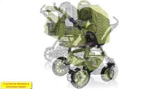 видео детские коляски купить в интернет