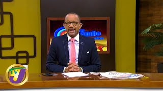 TVJ Smile Jamaica: Hot topics - March 19 2020