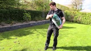 Giv græsplænen nyt liv med Champost plænedress