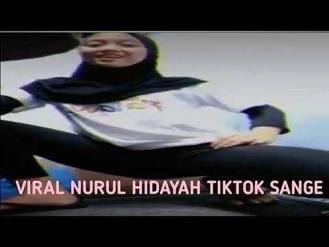 Viral Nurul Hidayah Tik Tok Auto Bikin Sange