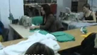 Славянский стиль Пошив одежды(Рекламный ролик фабрики Славянский стиль., 2009-01-28T08:43:48.000Z)