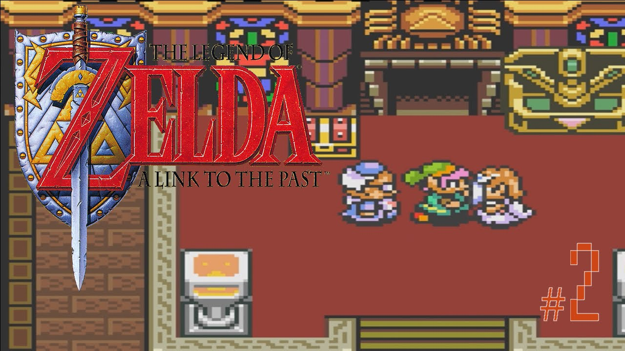 Game boy color legend of zelda - The Legend Of Zelda A Link To The Past Four Swords Game Boy Advance 02