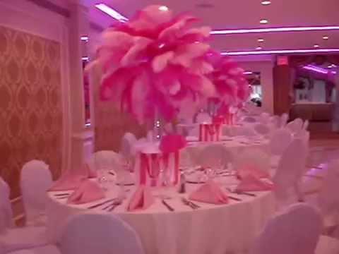 Victoria's Secret Themed Sweet 16 at The Crestwood Manor ...
