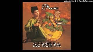 Amir - Zapin Hanuman (Audio)