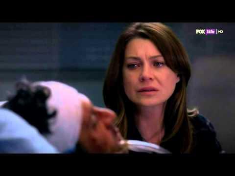 Anatomia De Grey 11x21 Muerte De Derek Shepherd Youtube