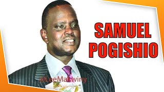 Why Uhuru Kenyatta CHOSE Samuel Pogishio as Senate Majority Leader after removing Kipchuma Murkomen
