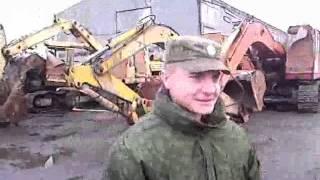 Абакан в/ч 01662 заклик 2012-2013