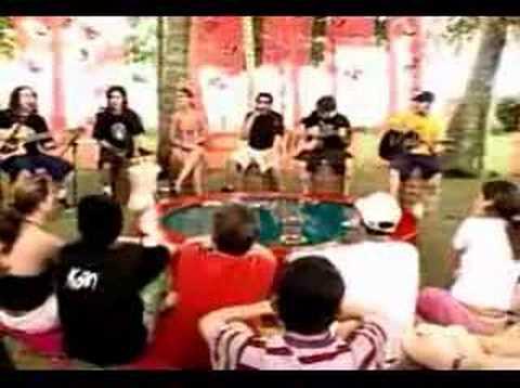 CPM22 - Dias atrás (lual MTV)